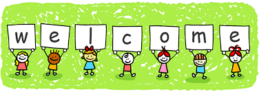 Welcome to our Primary 1 blog!