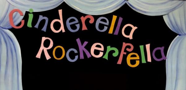 Cinderella Rockerfella
