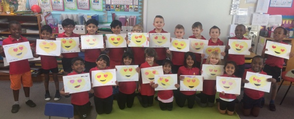 P1/2 Wish you a Happy Valentine's Day!