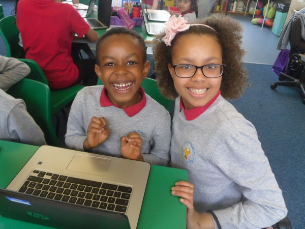 Digital Learning Week