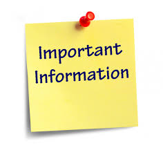 General Data Protection Regulation Information for Parents + Carers