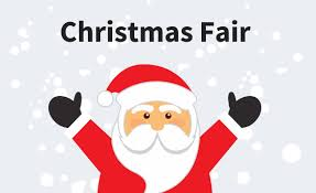 Christmas Fair  – Save the Date