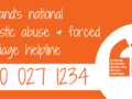 Domestic Abuse Helpline