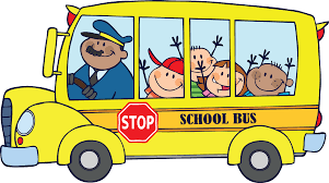 School Transport Applications – important information